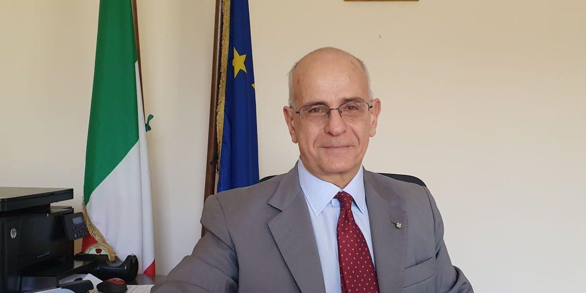 "Giovanni Battista Iannuzzi: ""Tenemos una actitud muy positiva respecto del acuerdo UE-Mercosur"""